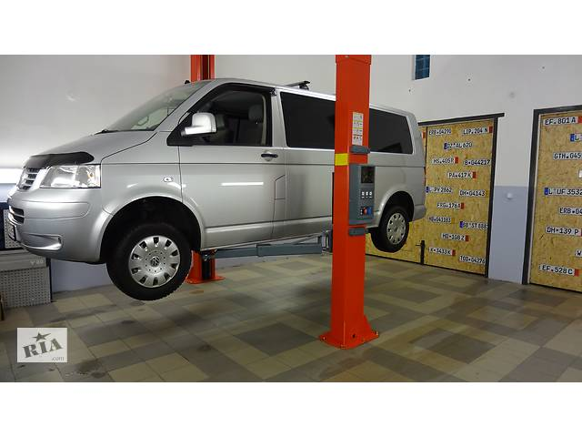 продам Б/у кузов для Volkswagen T5 (Transporter)  Фольксваген Т5 Запчасти Фольксваген Т5 бу в Киеве