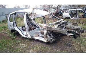 б/у Кузова автомобиля Chevrolet Niva