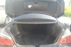 б/у Ковры багажника BMW 5 Series