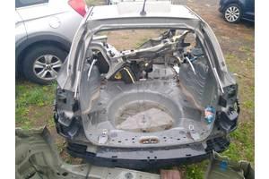 б/у Панели задние Renault Laguna