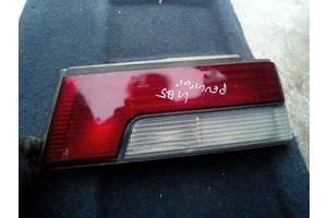 б/у Фонари задние Peugeot 405