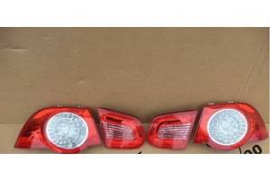 б/у Фонари задние Volkswagen Eos