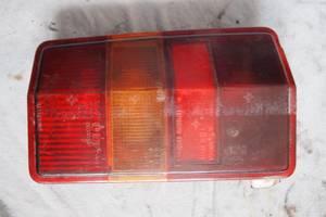 б/в ліхтарі задні Fiat Ducato