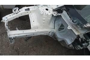 б/у Лонжероны Mazda 6