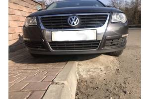 б/в лючки бензобака Volkswagen B6