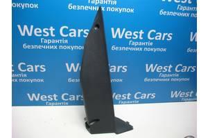 Б/У Кріплення полки багажника Megane III 2008 - 2012 799110005r. Вперед за покупками!