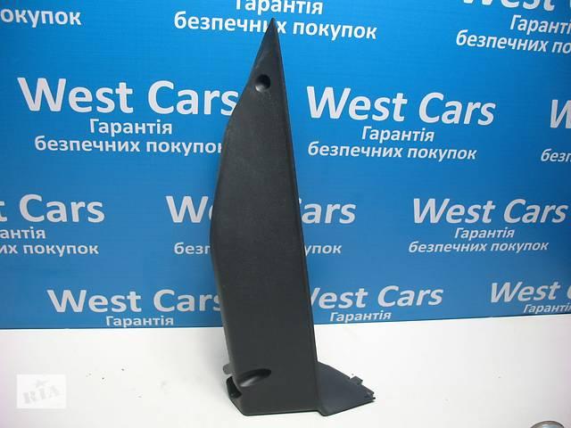 продам Б/У 2008 - 2012 Megane III Кріплення полки багажника. Вперед за покупками! бу в Луцьку