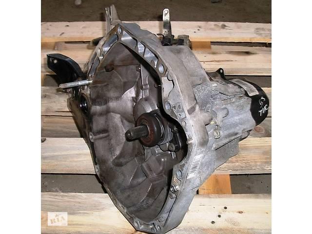 продам Б/у  Механическая коробка кпп Renault Kangoo Кенго 1,5DCI К9К B802, N764 бу в Ровно