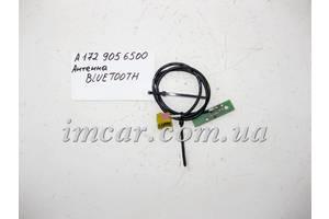 Б/У Mercedes Антенна Bluetooth A1729056500