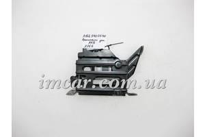 Б/У Mercedes Кронштейн дополнительного АКБ A1665400540