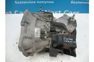 Б/У МКПП 1.6 бензин Fusion 2002 - 2012 2S6R7002GE. Вперед за покупками!