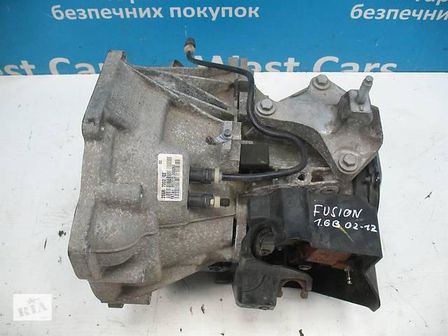 бу Б/У 2002 - 2012 Fusion МКПП 1.6 бензин. Вперед за покупками! в Луцьку
