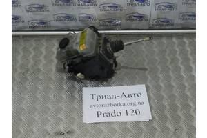 б/у Распределители тормозных сил Toyota Land Cruiser Prado 120