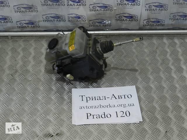 купить бу Б/у модуль АБС Всборе для Toyota Land Cruiser Prado 120 в Киеве