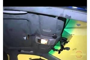 б/у Карты салона Lexus RX