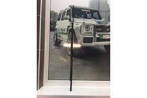б/у Молдинги двери Land Rover Range Rover Sport