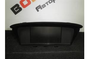 Б/у монитор на BMW 6-серия E63 2004-2009