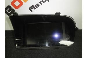 Б/у монитор на Mercedes W221 2005-2009-2013