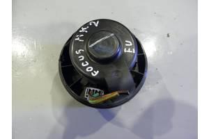Б/у моторчик печки для Ford S-Max 3m5h18456ad