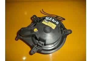 б/у Моторчики печки Renault Megane