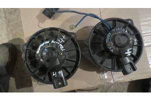 б/у Моторчики печки Toyota Rav 4
