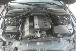 б/у Моторчики стеклоочистителя BMW 5 Series