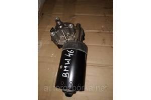 Б/у моторчик стеклоочистителя 67638362155 для BMW 3 Series E46 1998-2005