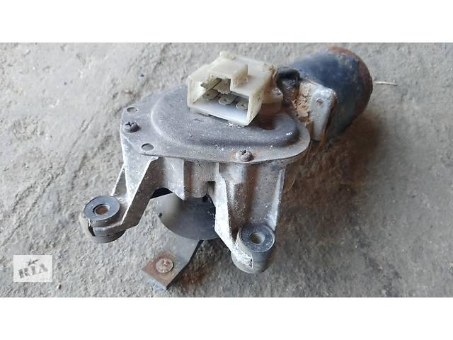 Б/у моторчик стеклоочистителя для Nissan Bluebird U11 Т12- объявление о продаже  в Умани
