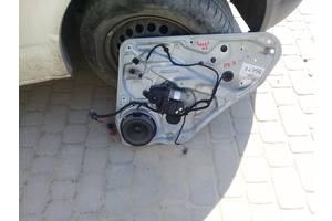 Б/у моторчик склопідіймача для Volkswagen Passat B5