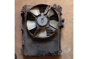 б/у Моторчики вентилятора кондиционера Suzuki Swift