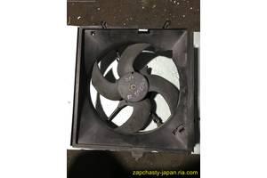 б/у Моторчики вентилятора радиатора Mitsubishi Space Star