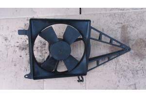 б/у Моторчики вентилятора радиатора Opel Vectra A
