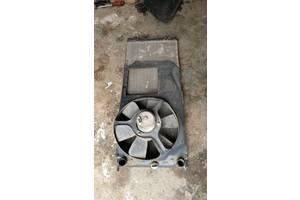 б/в Моторчики вентилятора радіатора Volkswagen B2