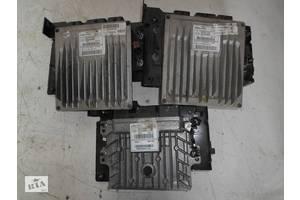 б/у Блоки управления двигателем Renault Megane II