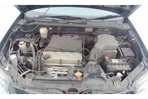 б/у Насосы топливные Mitsubishi Outlander