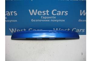 б/у Фонари подсветки номера Nissan Note