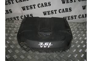 б/у Крышки мотора Jeep Grand Cherokee