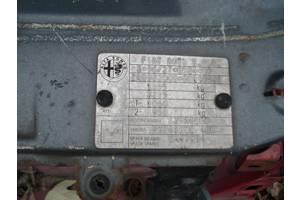 б/у Панели передние Fiat Marea