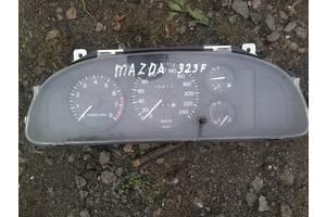 б/у Панели приборов/спидометры/тахографы/топографы Mazda 323