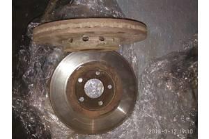 б/в Гальмівні диски Volkswagen B5
