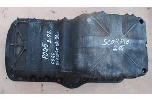 б/у Поддоны масляные Ford Scorpio