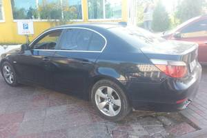 б/у Подвеска BMW 5 Series