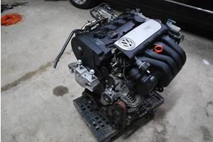б/у Поддоны масляные Volkswagen Passat B6