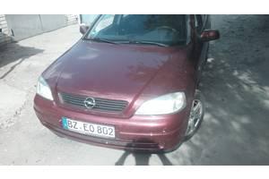 б/у Подшипники выжимные гидравлические Opel Astra G