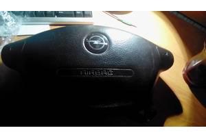 б/у Подушки безопасности Opel Omega B