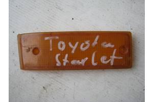 б/у Поворотники/повторители поворота Toyota Starlet