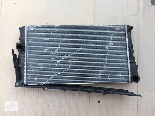 купить бу Б/у радиатор для bmw 3 series f30 f31 f20 f34 f36 в наявності!!! в Львове