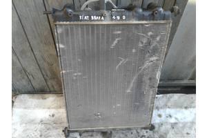 б/у Радиаторы Fiat Brava