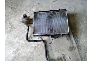 б/у Радиаторы Fiat Scudo