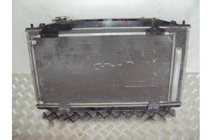 б/в радіатори Honda Accord